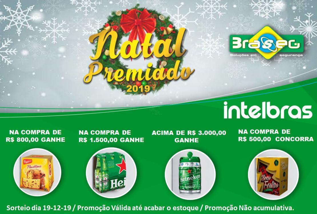 NATAL PREMIADO 2019
